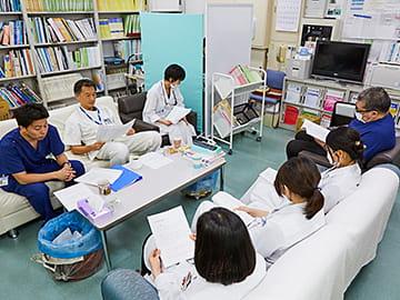 医療法人 実風会 新生病院