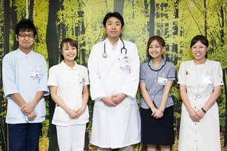 社会医療法人 名古屋記念財団 新生会第一病院