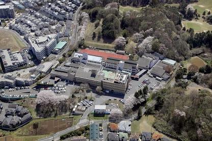 社会福祉法人日本心身障害児協会 島田療育センター
