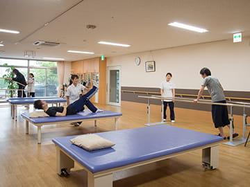 医療法人社団 中津胃腸病院