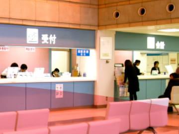 総合病院 鹿児島生協病院