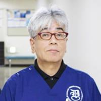 下田 和孝(しもだ・かずたか)先生