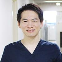 志水 太郎(しみず・たろう)先生