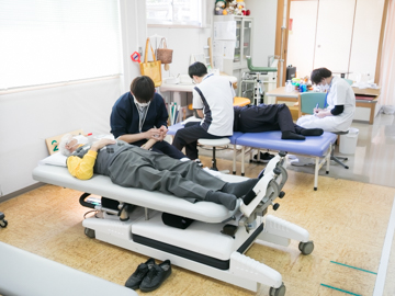 独立行政法人地域医療機能推進機構(JCHO) 伊万里松浦病院