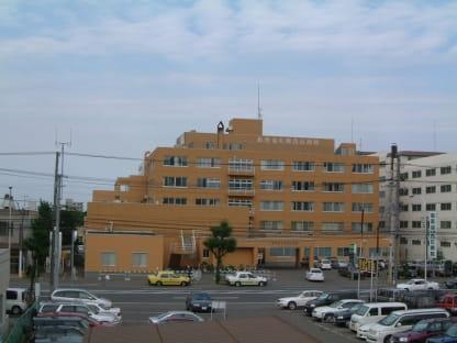 勤医協札幌西区病院
