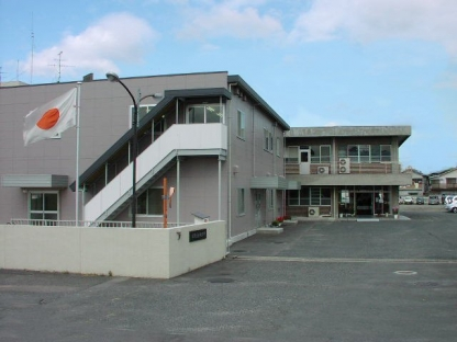 大阪医療刑務所病院