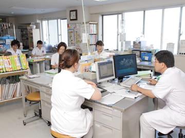 総合病院 伊達赤十字病院