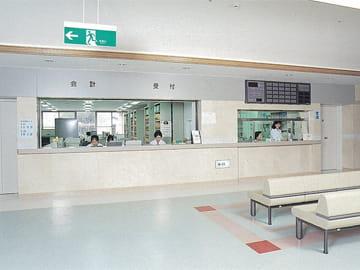 森町国民健康保険病院