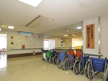 長浜市立 湖北病院