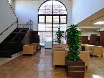 一般財団法人信貴山病院分院 上野病院