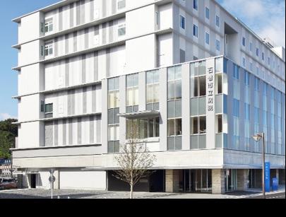 石巻市立病院