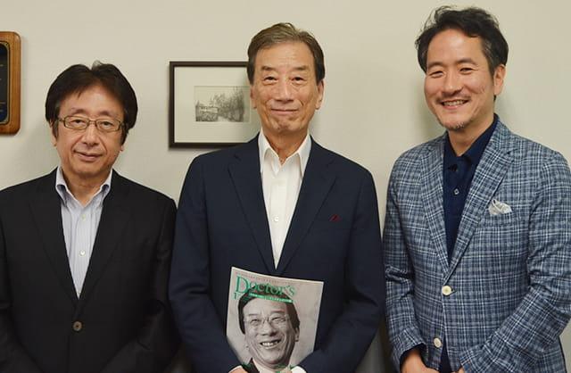 日本の医療が抱える課題とホスピタリストの育成【前編】