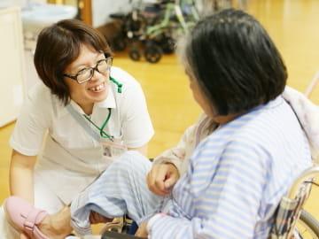 社団医療法人啓愛会 美山病院
