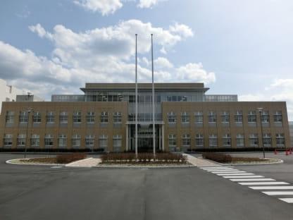 広島刑務所医務部診療所