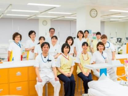 医療法人和仁会 福岡和仁会病院