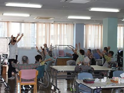 医療法人和仁会 東福岡和仁会病院