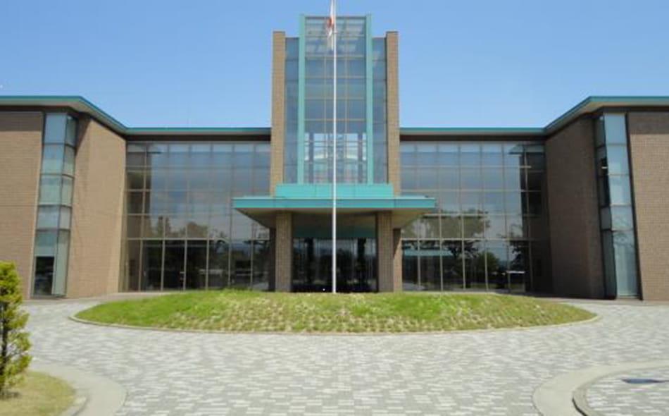 法務省 福島刑務所