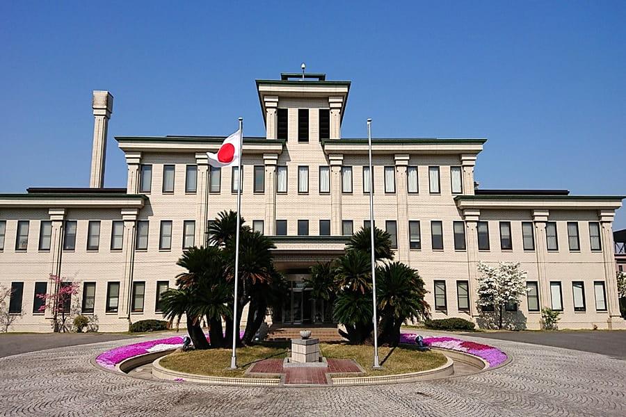 神戸刑務所医療課診療所