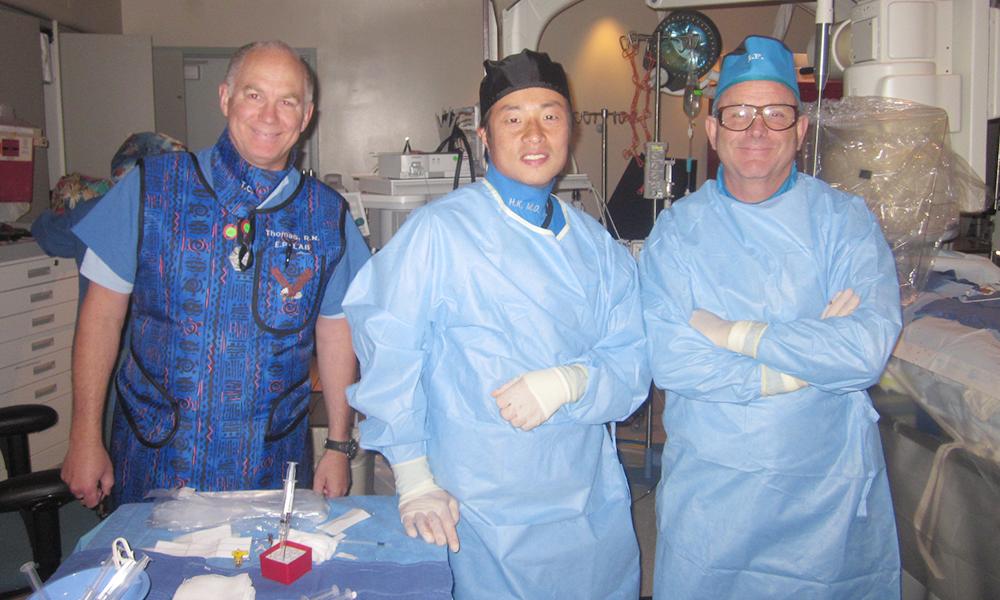 アメリカで循環器内科医として働く(2)15年のトレーニングで見えてきたもの