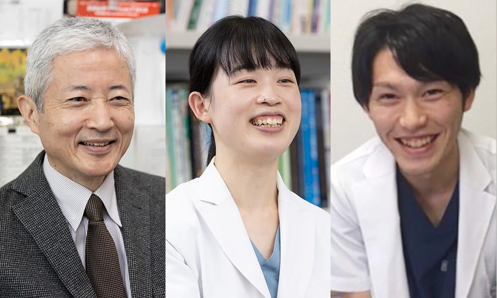 海外の医療と日本の地域医療をつなぐ、国際医療人育成室のプログラムとは?