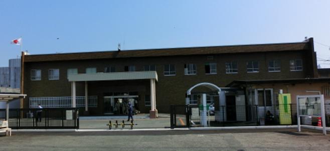 法務省 熊本刑務所医務課診療所