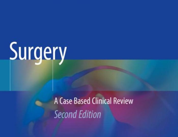 オンライン外科勉強会「TKH Surgery for Med Students」