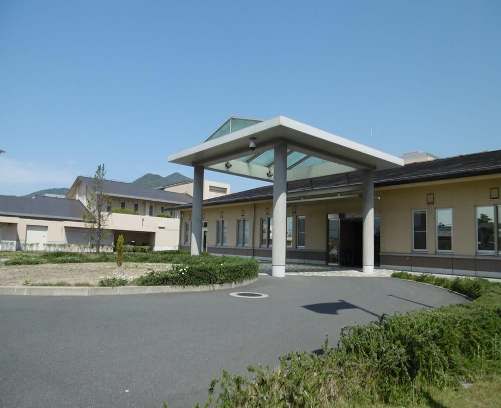 法務省 北九州医療刑務所医務部病院